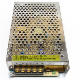 12V-60W Metaal