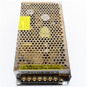 12V-120W Metaal