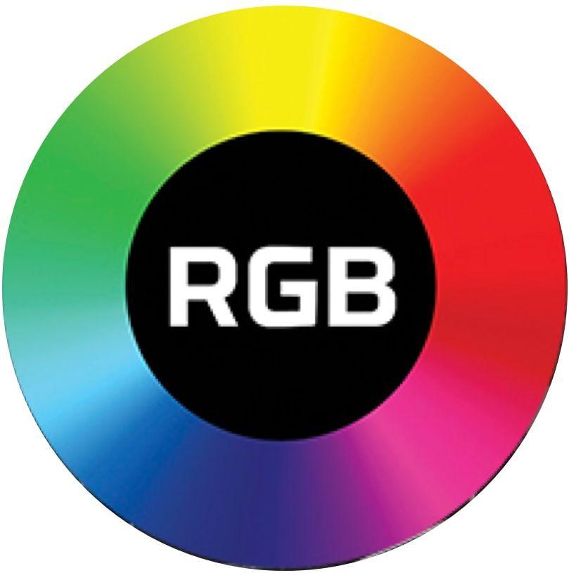 RGB multicolor